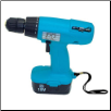 MotorCity 18 Volt Fast Charge Cordless Drill (SKU: MCT10017)