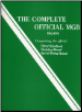 1962 - 1974 The Complete Official MGB Manual: Includes Driver's Handbook, Workshop Manual, and Special Tuning Manual (SKU: BENTLEY-X115)