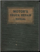 1952-1959 MOTOR's Truck Repair Manual 12th Edition (SKU: MOTOR1952)