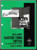 Mack Truck Mid-Liner Injection Timing Control Service Manual (SKU: MLS11201)