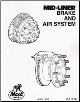 Mack Truck Mid-Liner Brake and Air System Service Manual (SKU: MLS12101)