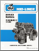 Mack Truck Engine Overhaul Manual 06.02.12 (SKU: MLS2)