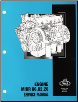 Mack Truck Engine Service Manual MIDR 06.02.26 (SKU: MLS24)