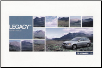2005 Subaru Legacy Owner's Manual (SKU: MSA5M0504A)