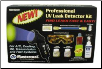Mastercool Professional UV Dye Light Kit (SKU: MTC53351)