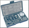 Mastercool Clutch Hub Remover and Installer Kit (SKU: MTC91000A)