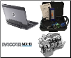 PACCAR Davie5 MX-11 &  MX-13 Engine Software on Dell ATG-D630 Laptop & Nexiq USB-Link2 Adapter (SKU: MX13-ATG-D630)