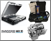 PACCAR Davie4 MX-11 &  MX-13 Engine Software on Panasonic CF-31 Toughbook & Nexiq USB-Link2 Adapter (SKU: MX13-CF31)