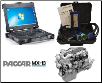 PACCAR Davie4 MX-11 & MX-13 Engine Software on Dell Military Grade XFR-E6420 Laptop & Nexiq USB-Link2 Adapter (SKU: MX13-E6420)