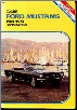 1964 - 1973 Ford Mustang Clymer Shop Manual (SKU: 0892870885)