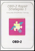 OBD-2 Repair Strategies (SKU: OBD2-EN)