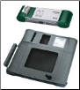 Autoboss Mini Printer & Protective Cover (SKU: OTC-3100-01)