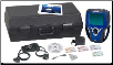 OTC3875 Genisys EVO OBD II Kit- Refurbished (SKU: OTC3875OBDIIR11)