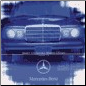 1975 - 1980 Mercedes-Benz 123 Chassis, E - Class Factory Service & Owner's CD-ROM (SKU: P2700123098)