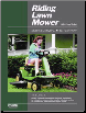1992 and Earlier Riding Lawn Mower Clymer Service Manual, Vol. 1 (SKU: RLMS14-0872885259)