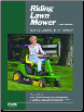 1992 - 2000 Riding Lawn Mower Clymer Service Manual, Vol. 2 (SKU: RLMS21-0872888096)