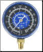 Robinair Universal Compound Replacement Gauge (SKU: ROB11794)