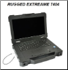 Dell 7404 Rugged Extreame W8.1 i5-2.6GHZ 500GB-SSD 16GB RAM 4G Bluetooth Touch (SKU: RUGGED-EXTREAME-7404)