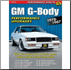 1978 - 1987 GM G-Body Performance Upgrades (SKU: CARTECH-SA246P)