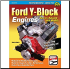 How to Rebuild and Modify Ford Y-Block Engines (SKU: CARTECH-SA257P)