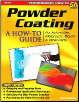 Powder Coating, a How-To guide by Cartech (SKU: CARTECH-SA296)