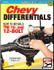 Chevy Differentials: How to Rebuild the 10- and 12- bolt (SKU: CARTECH-SA310)
