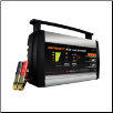 Schumacher 12V Automatic Microprocessor Controlled SpeedCharge Charger (SKU: SC1000A)