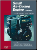 1990 - 2000 Small Air-cooled Engine Clymer Service Manual, Volume 2, 2nd Edition (SKU: SES22-0872887758)