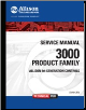 Allison Transmission 3000 Product Family with 4th Generation Controls Service Manual (SKU: SM4013EN)