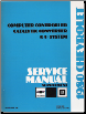 1980 Chevrolet Computer Controled Catalytic Converter (C4) System Service Manual Supplement (SKU: ST32980D)