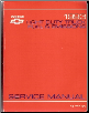 1993 Light Duty Truck Fuel and Emissions Service Manual, Includes Drivability - Gasoline Engines Only (SKU: ST33693)