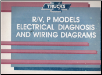 1990 Chevrolet GMC R/V & P Models Electrical Diagnosis & Wiring Diagrams (SKU: ST35090EDD)