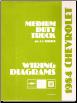 1984 Chevrolet Medium Duty Truck 40 - 70 Series Factory Wiring Diagrams (SKU: ST35284A)