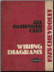 1978 Chevrolet All Passanger Cars Wiring Diagrams (SKU: ST35978)