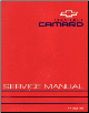 1993 Chevrolet Camaro Factory Service Manual (SKU: ST36893)