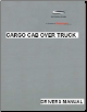 Sterling Cargo Cab-Over Factory Drivers Manual  (SKU: STI375)