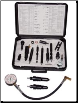 Deluxe Diesel Compression Test Set Universal (SKU: STRTU1570)