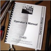 Case D, DC, DC-3, DC-4, DO, DS Tractor Operator Manual (SKU: CA-O-D)