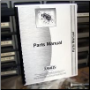 Ford 4-CYL Tractor Parts Manual (SKU: FO-P-4CYL-ALL)