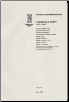 1981 - 1999 Rolls Royce Motor Cars Factory Service Schedule Manual (SKU: TSD4406)