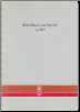 1987 Rolls-Royce and Bentley Factoy Supplement (SKU: TSD4742)