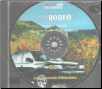 2004 Isuzu Rodeo Factory Service & Electrical Troubleshooting CD-ROM (SKU: UE04ESIR01)
