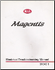 2001 Kia Optima / Magentis Factory Electrical Troubleshooting Manual (SKU: UK010PS011)
