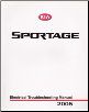2005 Kia Sportage Factory Electrical Troubleshooting Manual (SKU: UL050PS011)