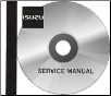2004 Isuzu Axiom Factory Service & Electrical Troubleshooting Manual CD-ROM (SKU: UP04ESIR01)