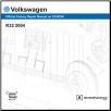 2004 Volkswagen R32 Official Factory Repair Manual on CD-ROM (SKU: BENTLEY-V325)