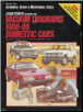 1980 - 1986 Chilton's Guide to Vacuum Diagrams- Domestic Cars (SKU: 0801978211)