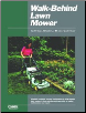 1996 and Earlier Walk-Behind Lawn Mower Clymer Service Manual (SKU: WLMS5-0872886476)