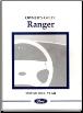 1999 Ford Ranger Owner's Manual Package with Case (SKU: XL5J19A321AA)