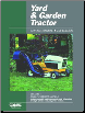 1991 and Earlier  Yard & Garden Tractor Clymer Service Manual Vol. 1: Single-Cylinder Models (SKU: YGT11-0872884686)